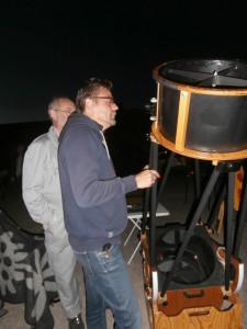 Observationer på Eketorp